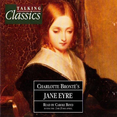 Bargain Audio Book - Jane Eyre
