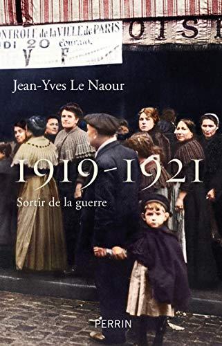 1919-1921 : Sortir de la guerre