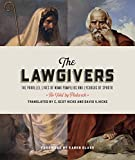 The Lawgivers: The Parallel lives of Numa Pompilius and Lycurgus of Sparta