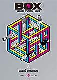 BOX. HAY ALGO DENTRO DE LA CAJA 3 (MANGA SATORI)