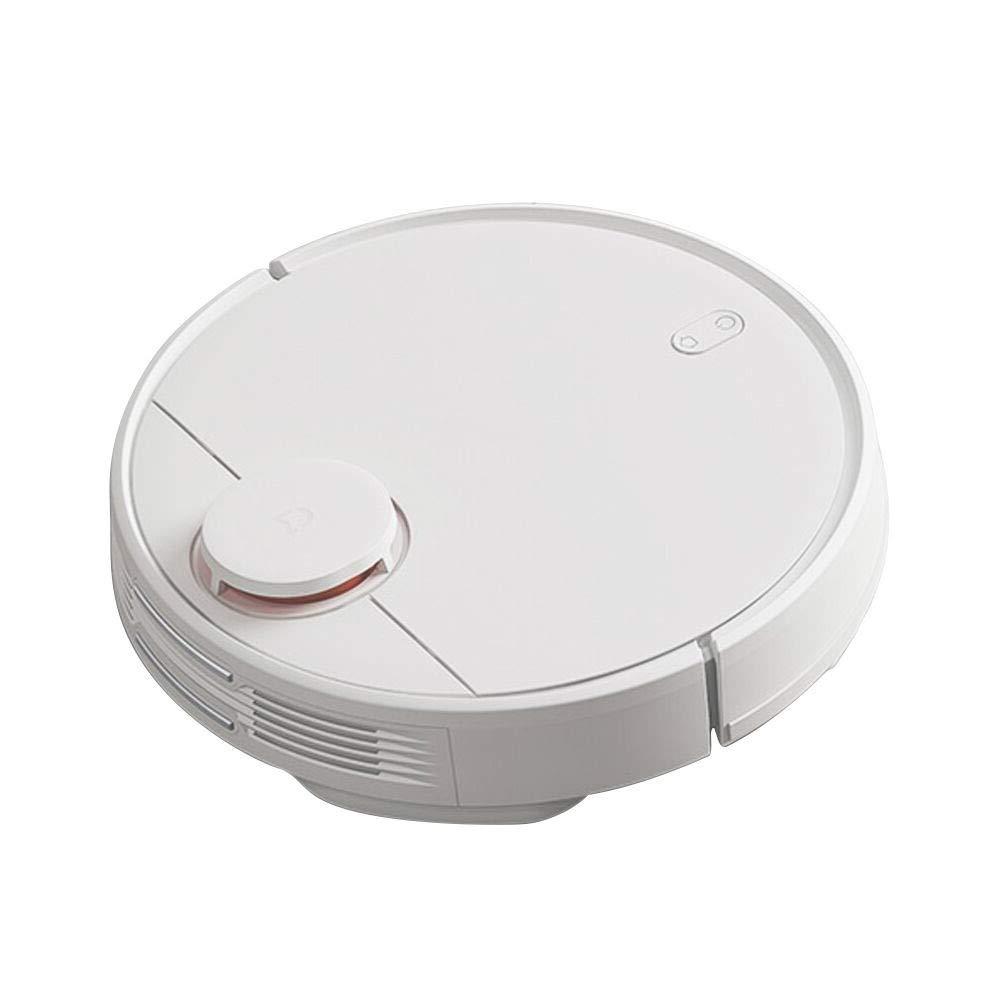 Xiaomi Mijia Mi Robot Aspirador, 2100Pa de Succión Fuerte, Control de Aplicación Mijia (Blanco): Amazon.es: Hogar