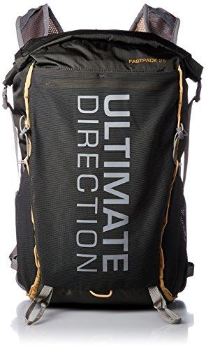 ULTIMATE DIRECTION - Ultimate Direction MOCHILA FASTPACK 25 L GRAPHITE - ULT-80456517GPH - M/L