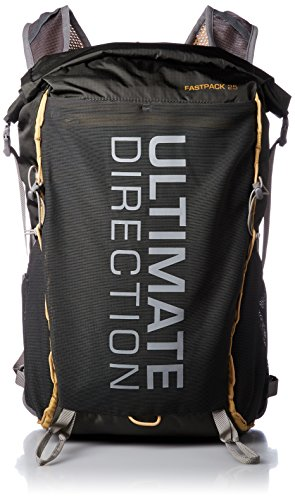 ULTIMATE DIRECTION - Ultimate Direction MOCHILA FASTPACK 25 L GRAPHITE - ULT-80456517GPH - M/L