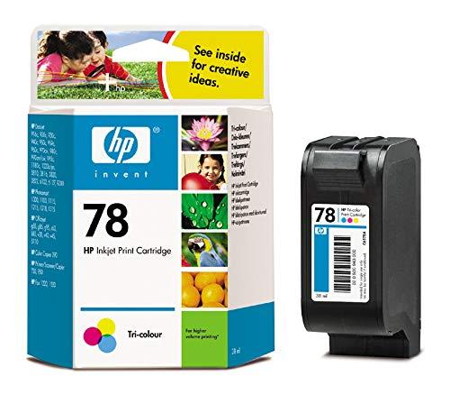 HP HP DeskJet 3-Farb-Patrone C6578AE