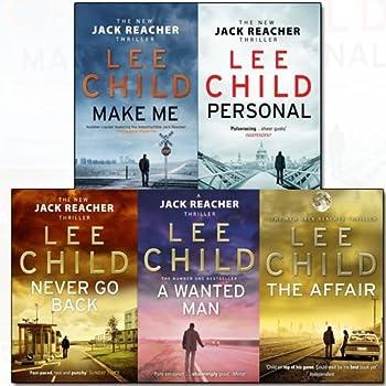 Best jack reacher book 16 Reviews