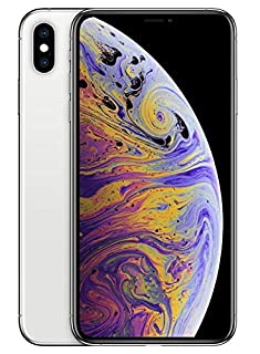 Apple iPhone XS Max (de 512GB) - en plata (B07HWMN9ZT) | Amazon price tracker / tracking, Amazon price history charts, Amazon price watches, Amazon price drop alerts