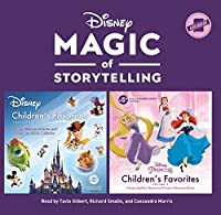 Disney Children's Favorites (Disney Magic of Storytelling)
