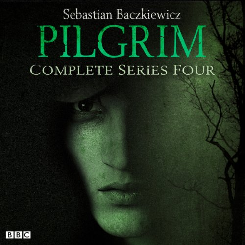 Pilgrim (Series 4) cover art