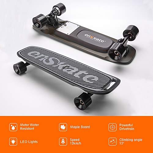 Elektro Skateboard enSkate WoBoard Bild 4*