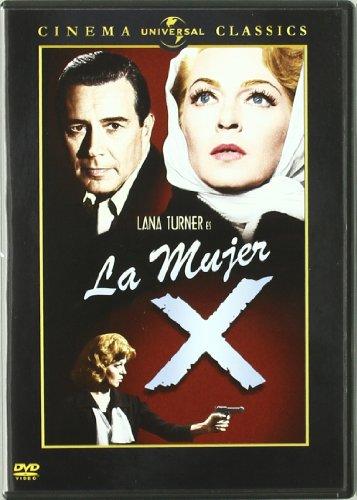 La mujer x [DVD]