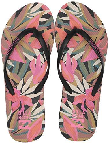 Billabong Women's Dama Sandal Pink 10/41