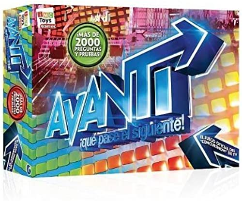 Avanti Avanti Avanti - by IMCADISA  envío rápido en todo el mundo