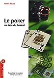 Le poker, au-delà du hasard - Hold'em no limit