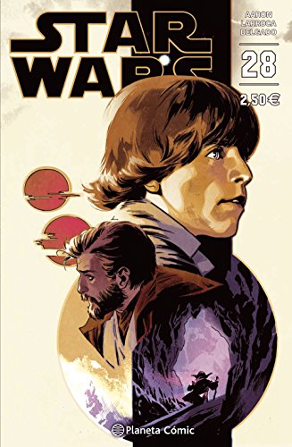 Star Wars nº 28 (Star Wars: Cómics Grapa Marvel)