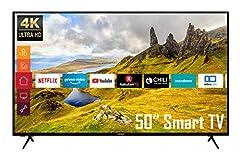 XU50K521  4K Ultra HD