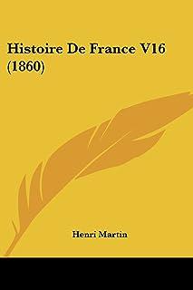 Histoire De France V16 (1860)