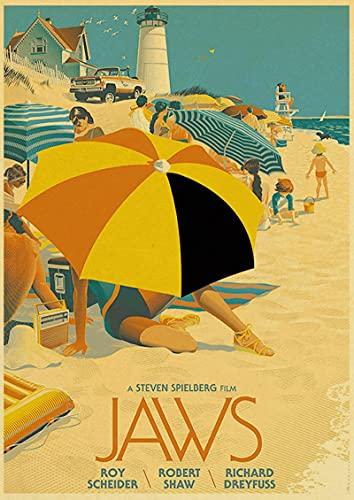 Aishangjia The X-Lime Poster TV Series Vintage Prints and Posters Cafe Bar Room Etiqueta de la Pared Pintura artística Decoración para el hogar 50x70 cm AD-905