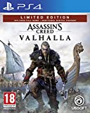 Assassin's Creed Valhalla - Limited Edition (Exclusiva Amazon)...