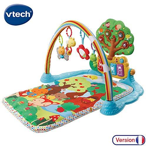 VTech - 190605 - Jardin enchanté des P'tits copains
