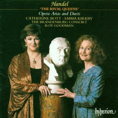 The Rival Queens (Opernarien und -duette)