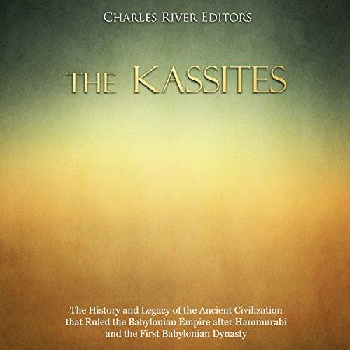 The Kassites audiobook cover art