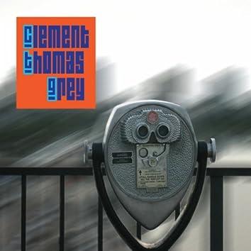 Clement Thomas Grey