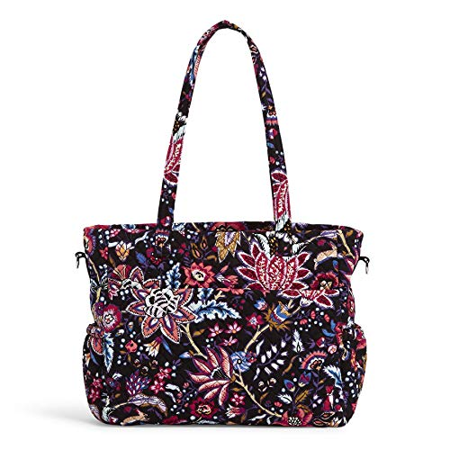 Vera Bradley Women's Signature Cotton Ultimate Baby Diaper Bag