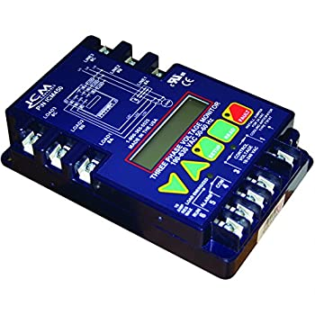 Electronic Phase Protector