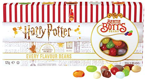 Harry Potter - Bertie Botts Scatola Regalo di Fagioli Bertie