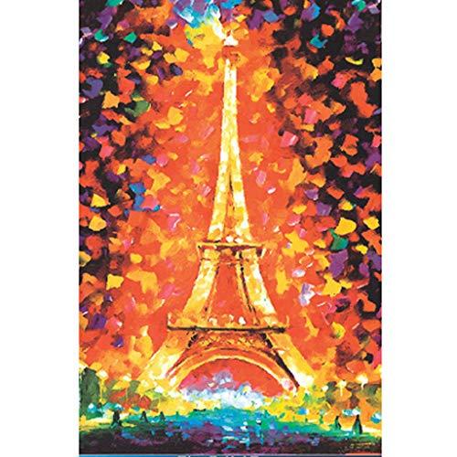 Momoxi Romantische Puzzle-Landschaft Paris 1000PC 2020 Home Essentials Puzzle 3Dpuzzle Spiele kostenlos ohne anmeldung Buchstaben Puzzle steckpuzzle Holz Puzzle 3 Jahre