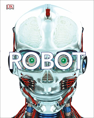 Robot: Meet the Machines of the Future (Dk)
