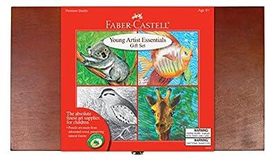 Faber-Castell Art Set for Kids