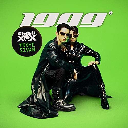 Charli XCX & Troye Sivan