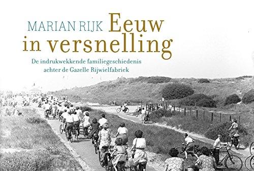 Eeuw in versnelling: Hoe de fiets voor een maatschappelijke revolutie in Nederland zorgde
