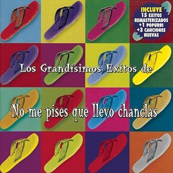 Los Grandisimos Exitos De Los Chanlas