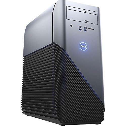 Compare Dell Inspiron 5000 (43235-199725) vs other gaming PCs