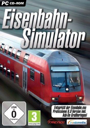 Eisenbahn Simulator
