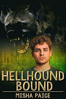 Hellhound Bound by [Misha Paige]