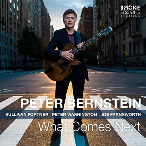 What Comes Next/Peter Bernstein