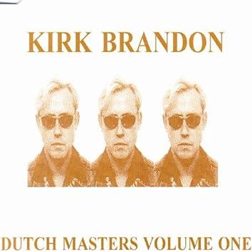 Dutch Masters Volume One