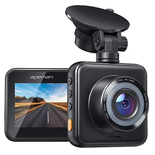 APEMAN -   Mini Auto Dashcam