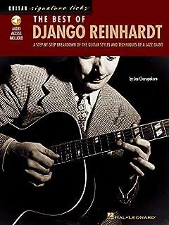 Signature Licks: The Best of Django Reinhardt