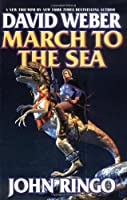 March to the Sea (March Upcountry (Hardcover))