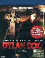 Dylan Dog - Il Film [Italian Edition]