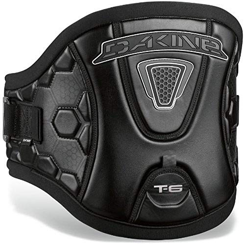 Dakine T-6 Men's Windsurf Harness black black Size:76-81 cm