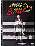 better call saul - season 03 (3 dvd) box set DVD Italian Import