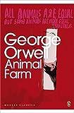 Modern Classics Animal Farm (Penguin Modern Classics)