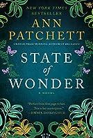 State of Wonder: A Novel (P.S.)