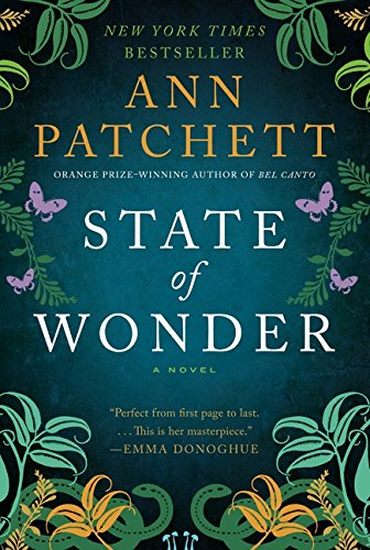 Image of State of Wonder: A Novel