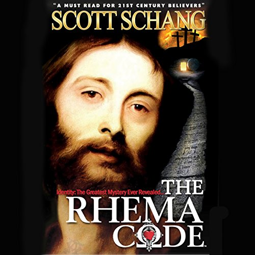 The Rhema Code audiobook cover art